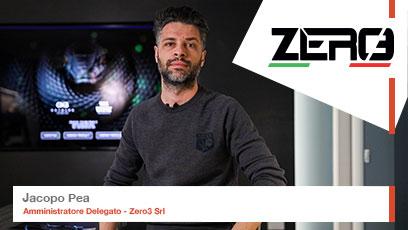 ZERO3 Srl
