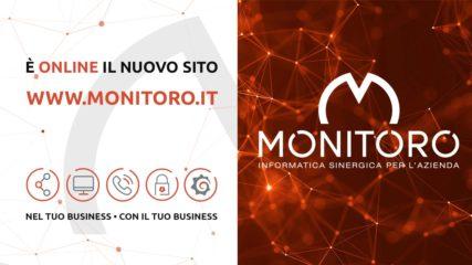 6 Giugno 2019, è online il nuovo sito web di Monitoro!