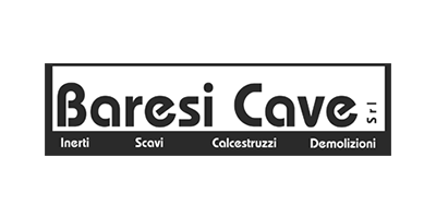 BARESI CAVE SRL - MONITORO SRL