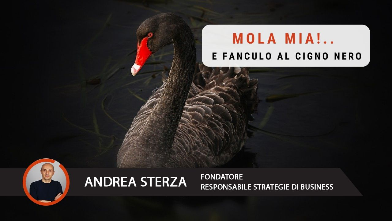 Andrea Sterza - Monitoro - Articolo covid 19
